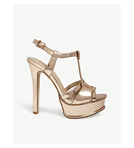ee4bf76fb3e ALDO - Chelly high heel sandals