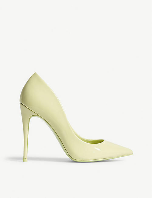 fa1baad8b1a5 ALDO - Heels - Womens - Shoes - Selfridges | Shop Online
