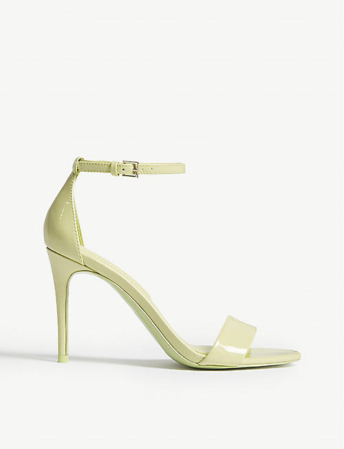 ae63777dff65 Aldo Womens Shoes - Heels