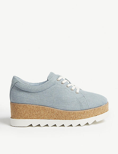 6b89cb453 ALDO - Shoes - Selfridges
