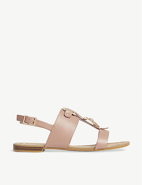 ALDO: Afiarien buckle sandals