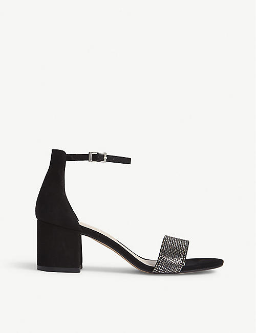 f10d4acfa2d8 ALDO Gladoniel block heel sandals