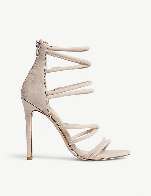 4feefc36122 ALDO Onianiel suede sandals