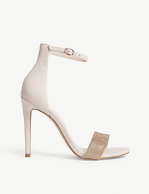 b4390e2cf03 ALDO Kedurith high heel sandals