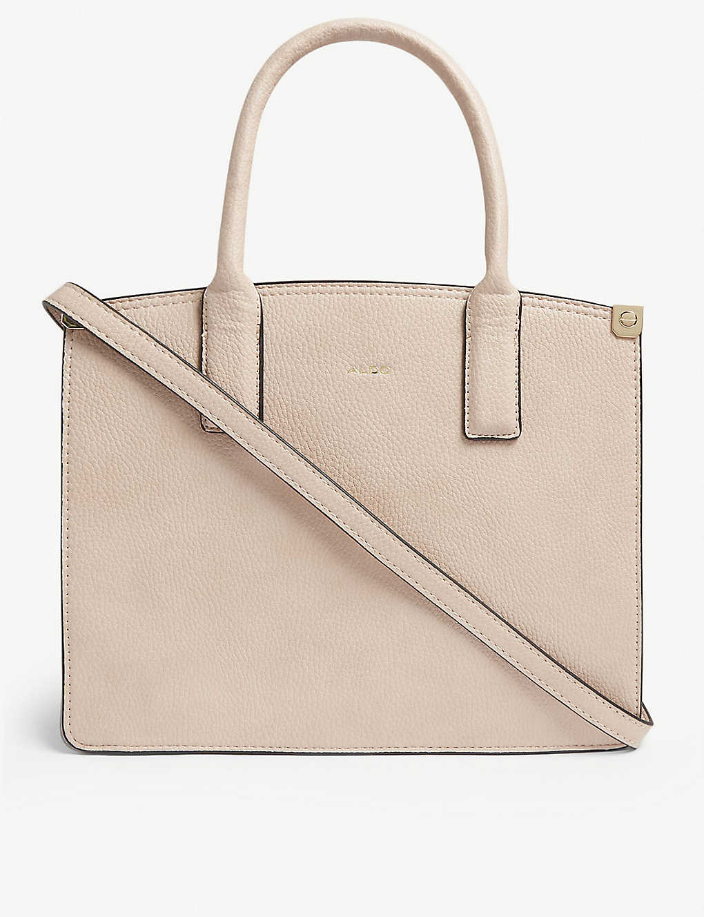 30a7e8b39d ALDO - Kaien faux-leather tote bag | Selfridges.com
