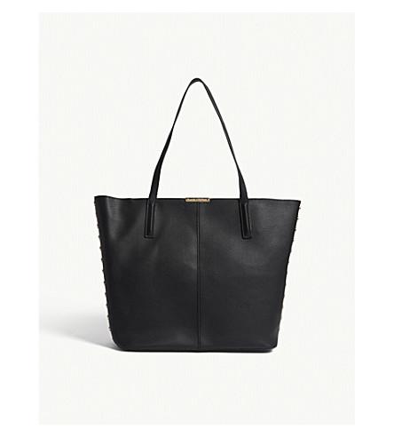 cf609b00377 ALDO Romeu tote bag (Black
