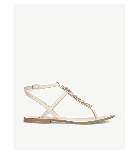21dbc31673cd3c ALDO - Whitwell embellished T-bar sandals