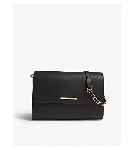 6e88f1c13ff ALDO Chatfield cross-body bag (Black