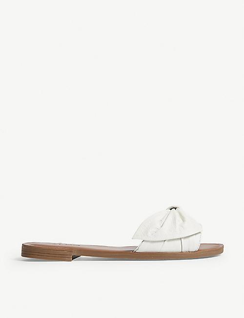 5476bd2460be ALDO - Flat sandals - Sandals - Womens - Shoes - Selfridges