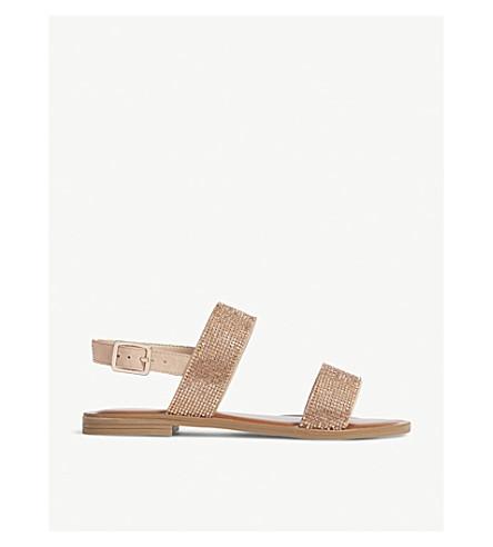 a93e1832b4ee4f ALDO - Hyginus double strap sandals