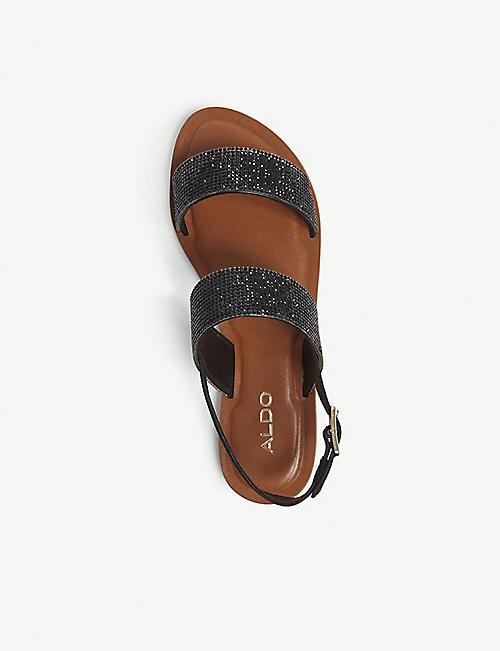 ALDO Sandals Shoes Womens Selfridges | Shop Online