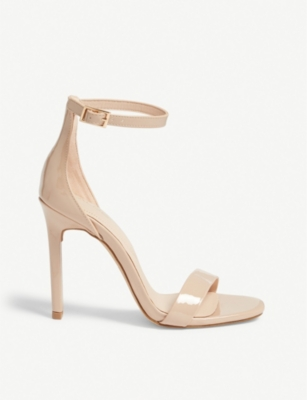 ALDO Derolila high ankle strap sandals