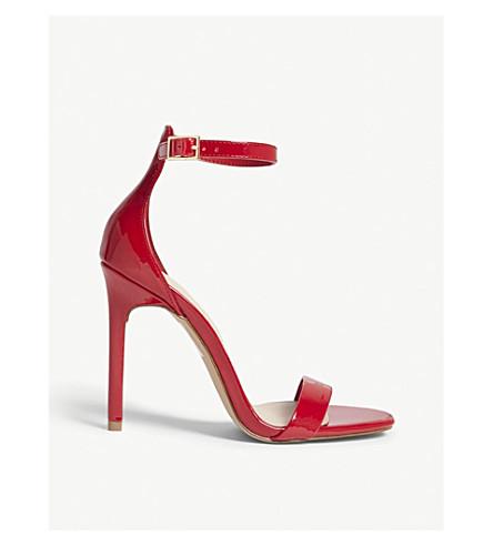 97feec81677d ... ALDO Derolila high sandals (Red. PreviousNext