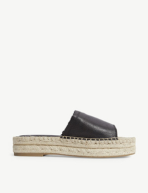 ALDO Papaikou leatherwedge sandals
