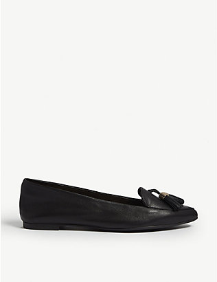 ALDO: Magona leather loafers