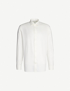 ETON Contemporary-fit cotton shirt