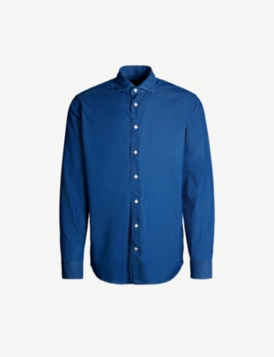 ETON Soft Business cotton shirt