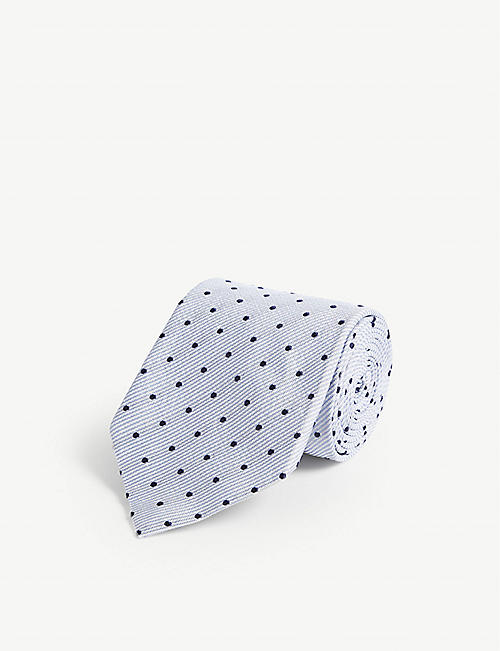 855c77e90b2e Ties - Accessories - Mens - Selfridges | Shop Online