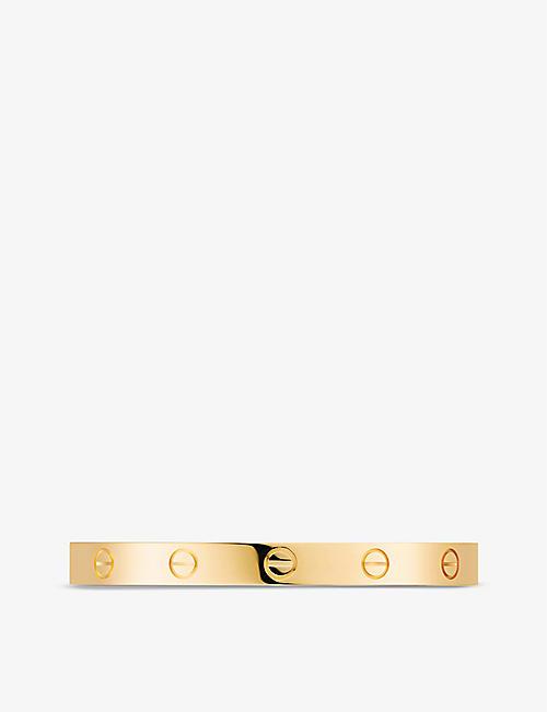 b8375acb415 CARTIER - Fine Jewellery - Jewellery   Watches - Selfridges