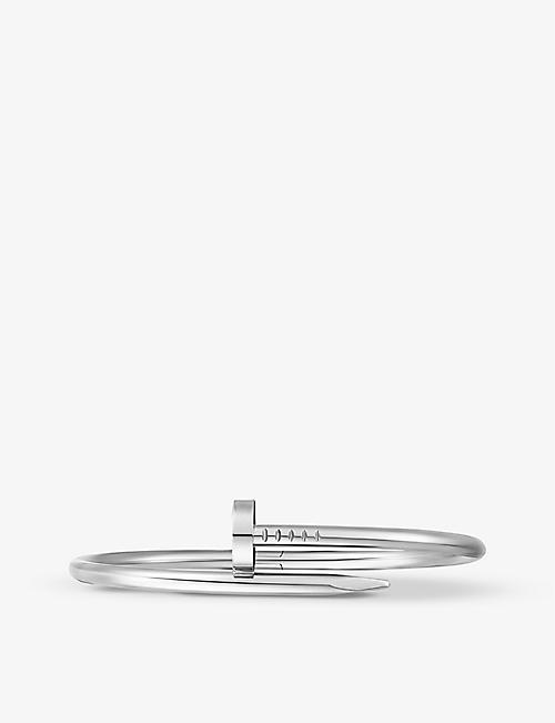 7f407dc356c CARTIER - Bracelets - Fine Jewellery - Jewellery   Watches ...