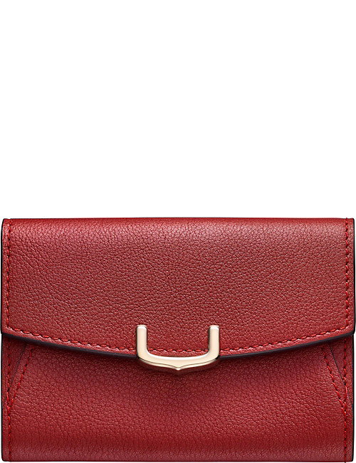 CARTIER - Purses   Wallets - Fine Accessories - Jewellery   Watches ... 4959bb82d2be7