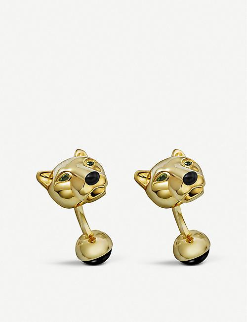 CARTIER - Small Accessories - Fine Accessories - Jewellery   Watches ... dc7c9cb36396c