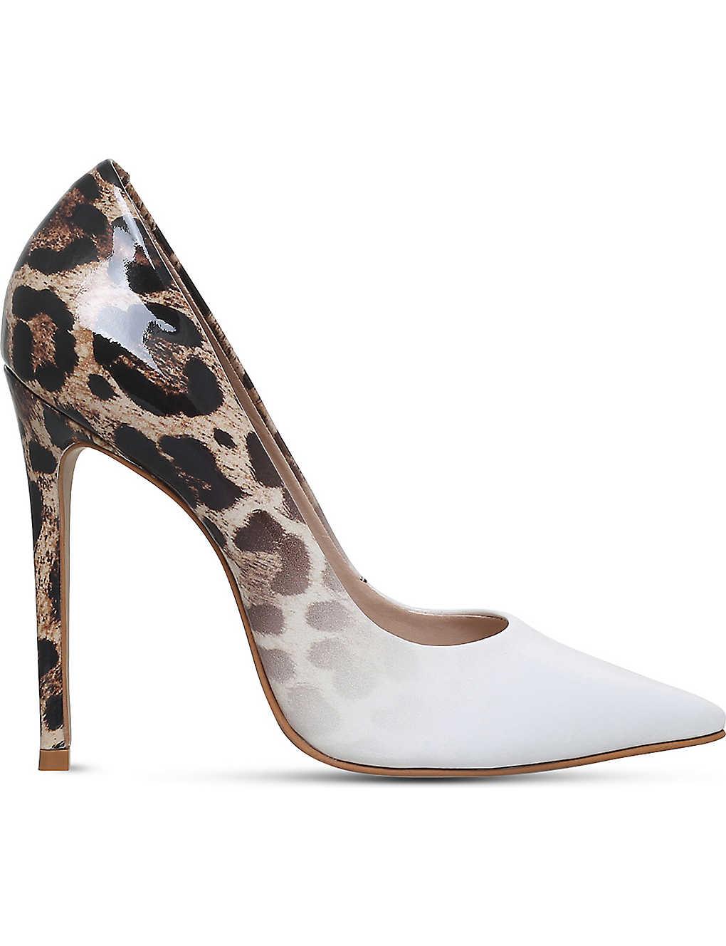 210769ce4b CARVELA - Alice patent-leather courts   Selfridges.com