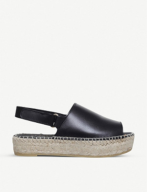 CARVELA Kinder leather sandals