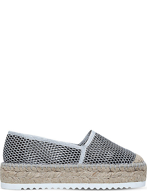079cc4b1fa1 Espadrilles - Flats - Womens - Shoes - Selfridges | Shop Online