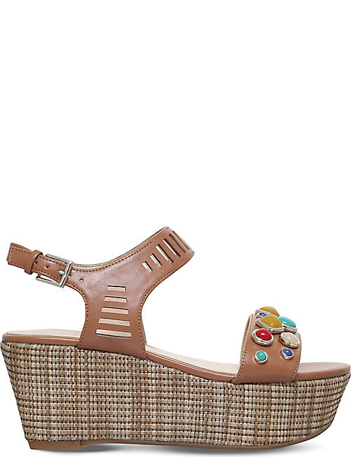 a62e62d758e7 NINE WEST - Sandals - Womens - Shoes - Selfridges