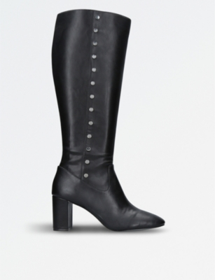 NINE WEST Xois knee-high boots