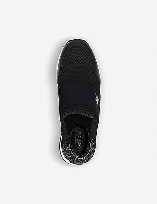 40cb92235 MICHAEL MICHAEL KORS - Womens - Shoes - Selfridges | Shop Online