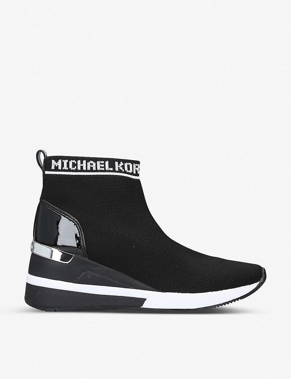 49a72bf69371 MICHAEL MICHAEL KORS - Skyler pull-on woven booties