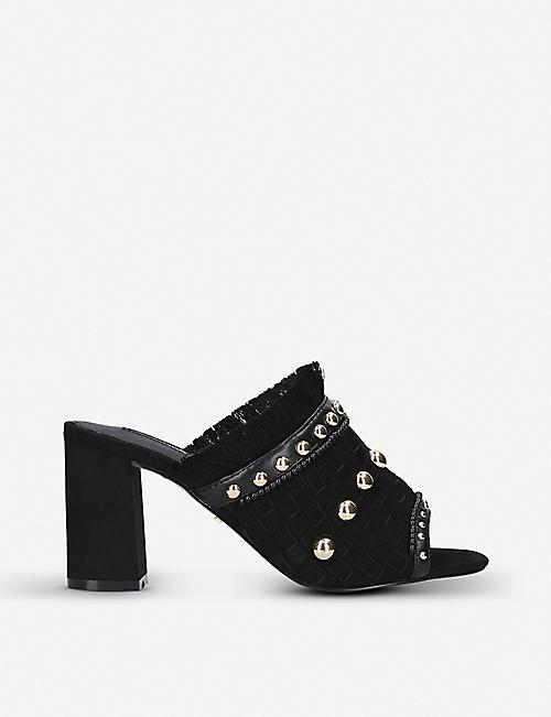 f5d36f4272ad CARVELA - Mules - Womens - Shoes - Selfridges
