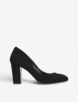 5825ae0ab33 CARVELA - Ali ombré pattern heeled courts | Selfridges.com