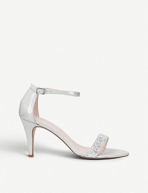 CARVELA Sandals Womens Shoes Selfridges | Shop Online