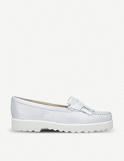 70430bc5162 CARVELA COMFORT Christina leather loafers