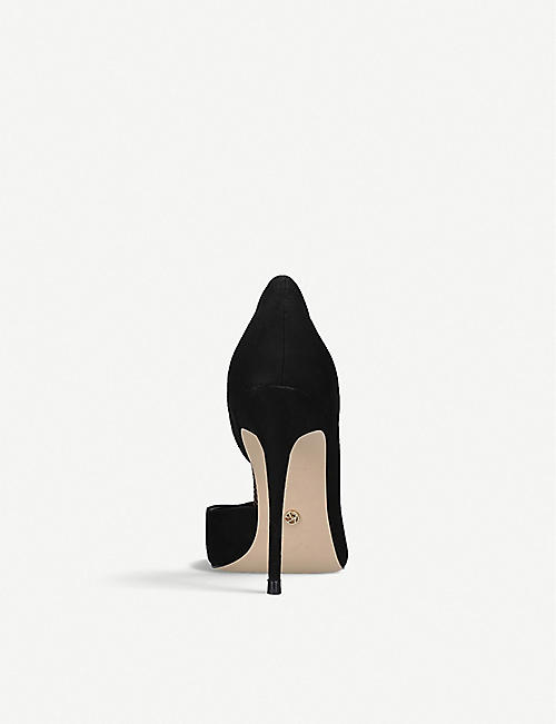 KG KURT GEIGER Alexandra court shoes
