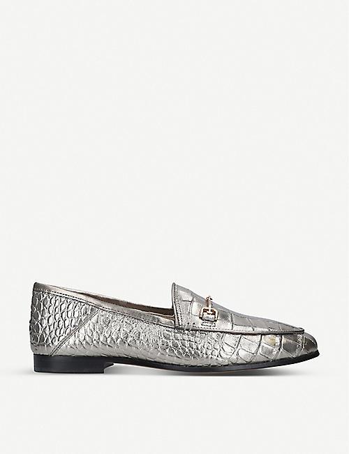 0f3303b9e2532 Loafers - Flats - Shoes - Womens - Selfridges | Shop Online