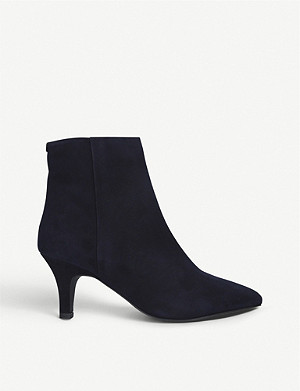 CARVELA COMFORT Romy suede ankle boots