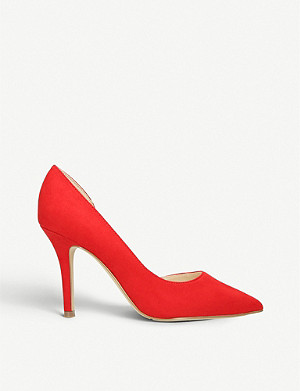 NINE WEST Just4You d'Orsay court
