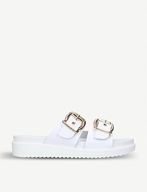CARVELA Kandy leather sandals