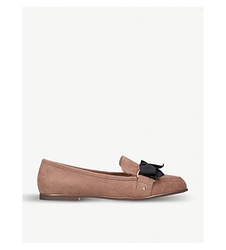 3ec945c72ba KG KURT GEIGER - Mable suede loafers