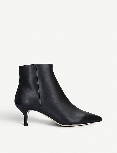 e4af388e605 KG KURT GEIGER - Tamara ankle boots | Selfridges.com