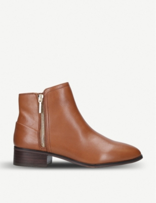 ALDO Adryssa leather ankle boots