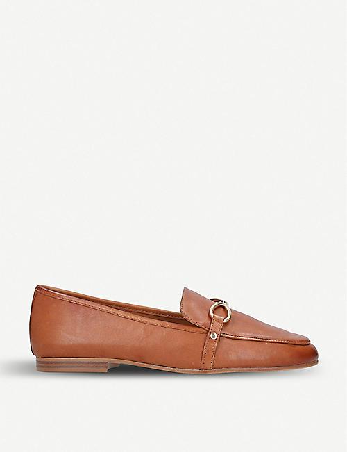 886dca03c690cc ALDO Afaucia leather loafers