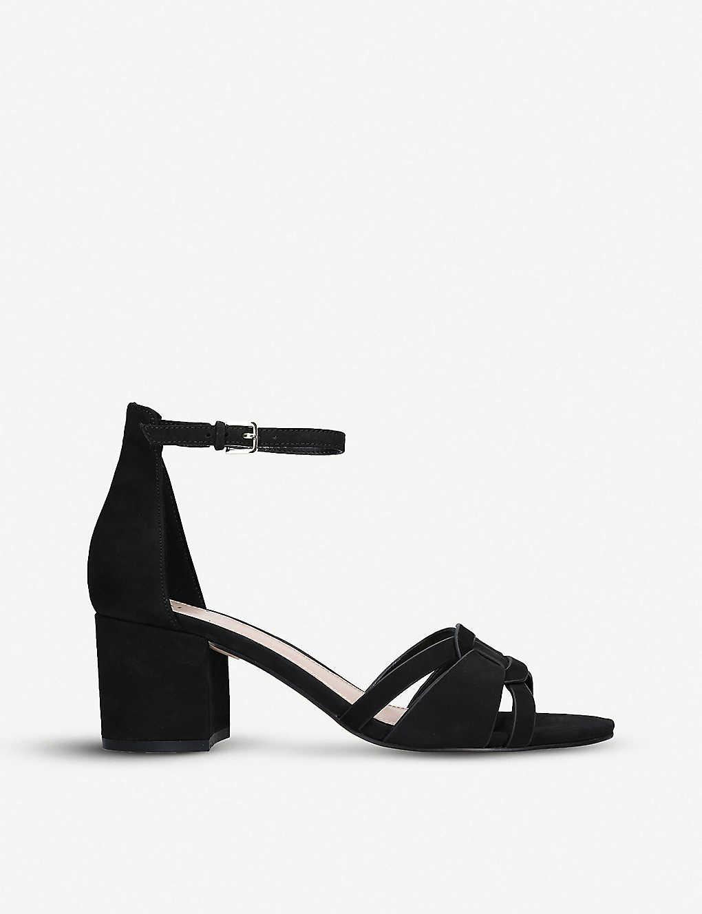 3fde85ffb595 ALDO - Agreidia nubuck sandals