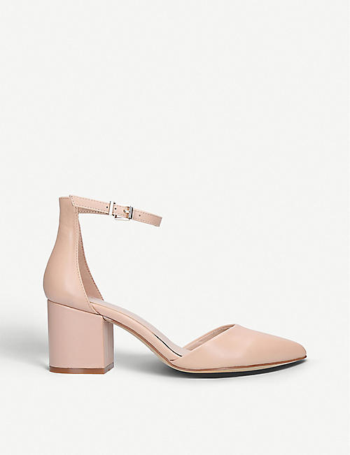 d0cad6723461 ALDO - Heeled sandals - Sandals - Womens - Shoes - Selfridges