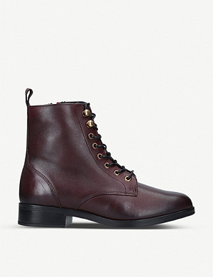 ALDO Kedussa leather boots