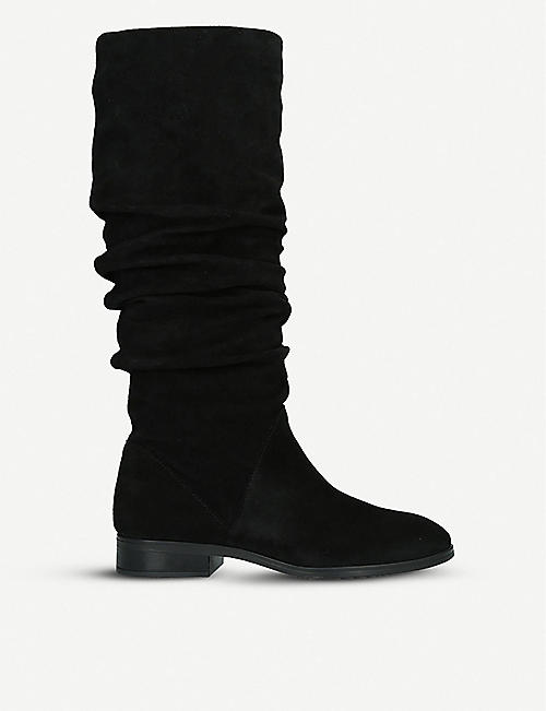 f5ed89685fa Knee high boots - Boots - Womens - Shoes - Selfridges